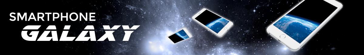 Smartphones, Vergleiche und Apps bei smartphonegalaxy.ch