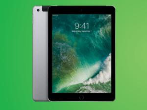 iPad bestellen und sparen!
