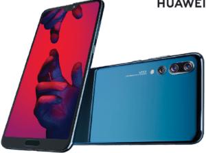 Huawei Smartphone bestellen