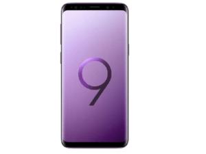 Samsung Galaxy S9 bestellen